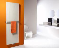 Riscaldare il bagno in stile doccia e arredamento per il - Riscaldare il bagno ...